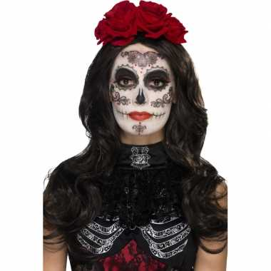 Halloween day of the dead schmink set glamour
