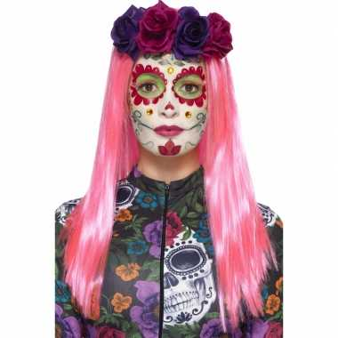 Halloween day of the dead schmink set sweetheart