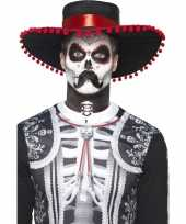 Halloween day of the dead schmink set el senor