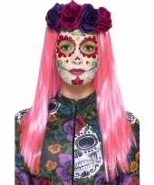 Halloween day of the dead schmink set sweetheart