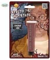Halloween gebarsten huid schmink 28 3 gram