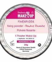 Schmink fixeer poeder 24 gram