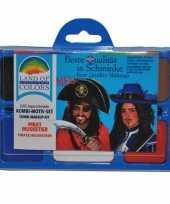 Schminkset piraat 10100097
